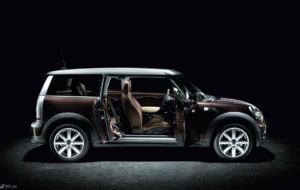 Mini Clubman 2017 Background