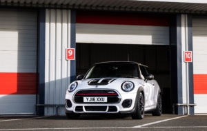 Mini Clubman 2017 HD