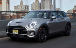 Mini Clubman 2017 Wallpapers HD