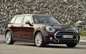 Mini Clubman 2017 Widescreen