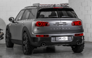 Mini Clubman 2017 For Desktop