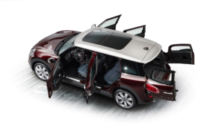 Mini Clubman 2017 Full HD