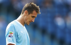 Miroslav Klose Background