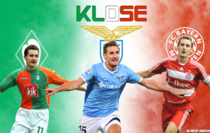Miroslav Klose Photos