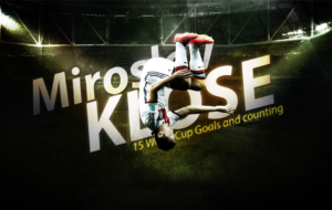 Miroslav Klose Full HD