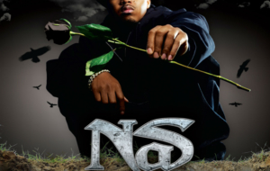 Nas HD Wallpaper