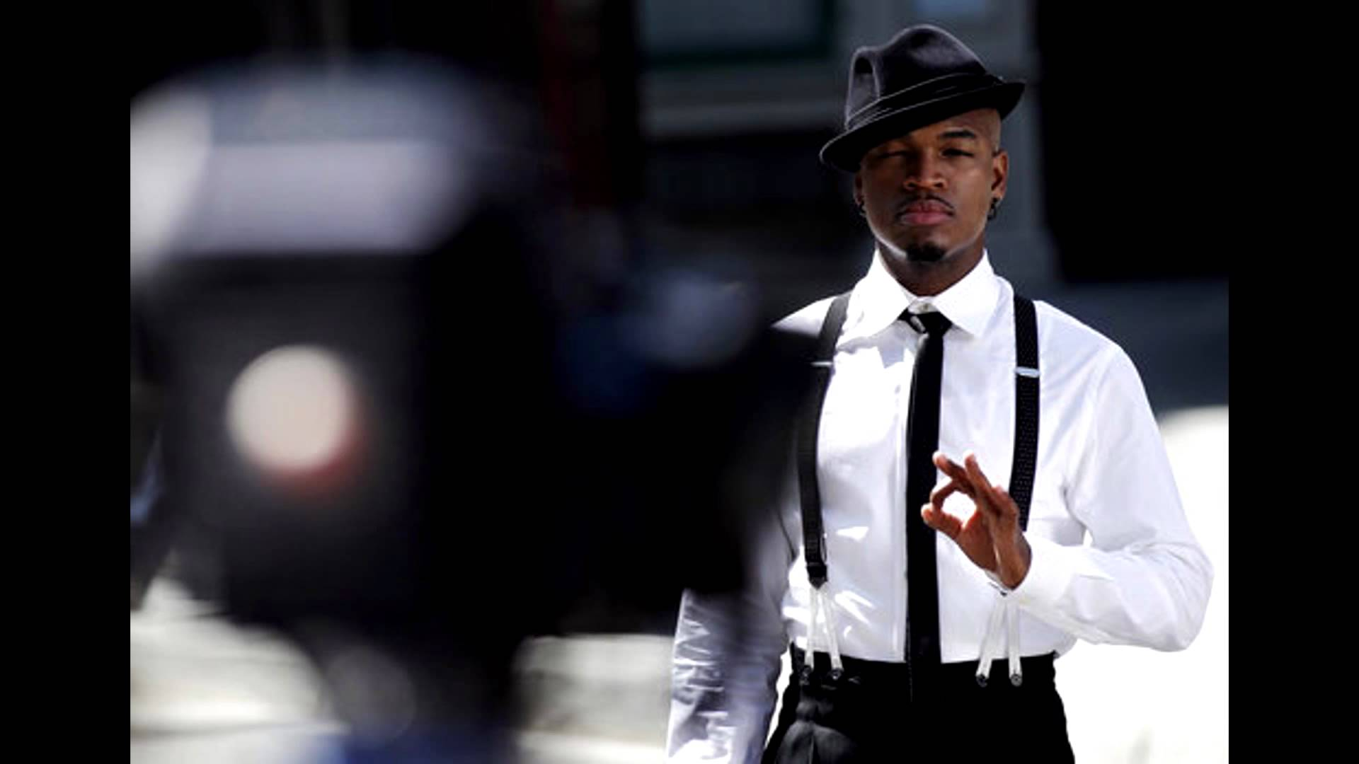 Ne Yo Hd Wallpapers