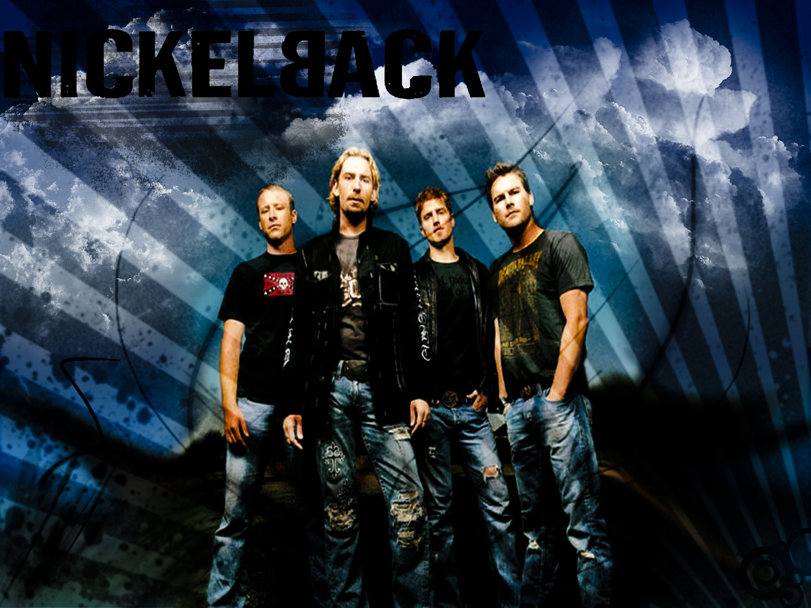 Hd Wallpapers Hd Backgrounds: Nickelback HD Wallpapers