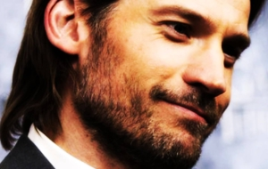 Nikolaj Coster Waldau HD Background
