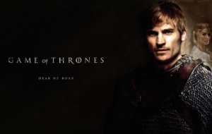 Nikolaj Coster Waldau HD Wallpaper