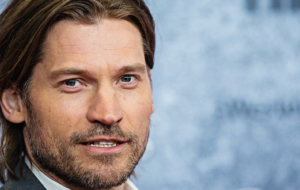 Nikolaj Coster Waldau High Quality Wallpapers
