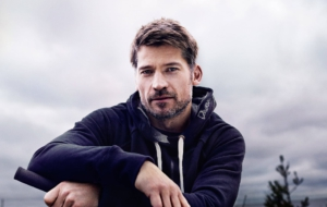 Nikolaj Coster Waldau Wallpaper