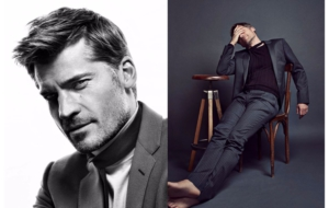 Nikolaj Coster Waldau Full HD