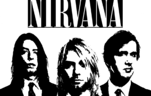 Nirvana High Definition Wallpapers
