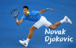Novak Djokovic Computer Wallpaper