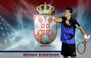 Novak Djokovic HD Deskto