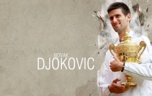 Novak Djokovic High Quality Wallpapers