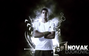 Novak Djokovic Photos