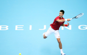 Novak Djokovic Full HD