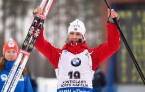 Ole Einar Bjoerndalen High Quality Wallpapers