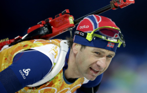 Ole Einar Bjoerndalen Wallpapers