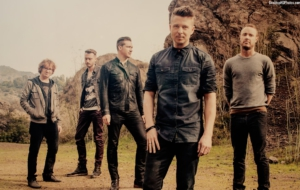 One Republic HD Wallpaper