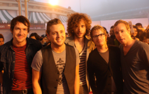 One Republic Full HD