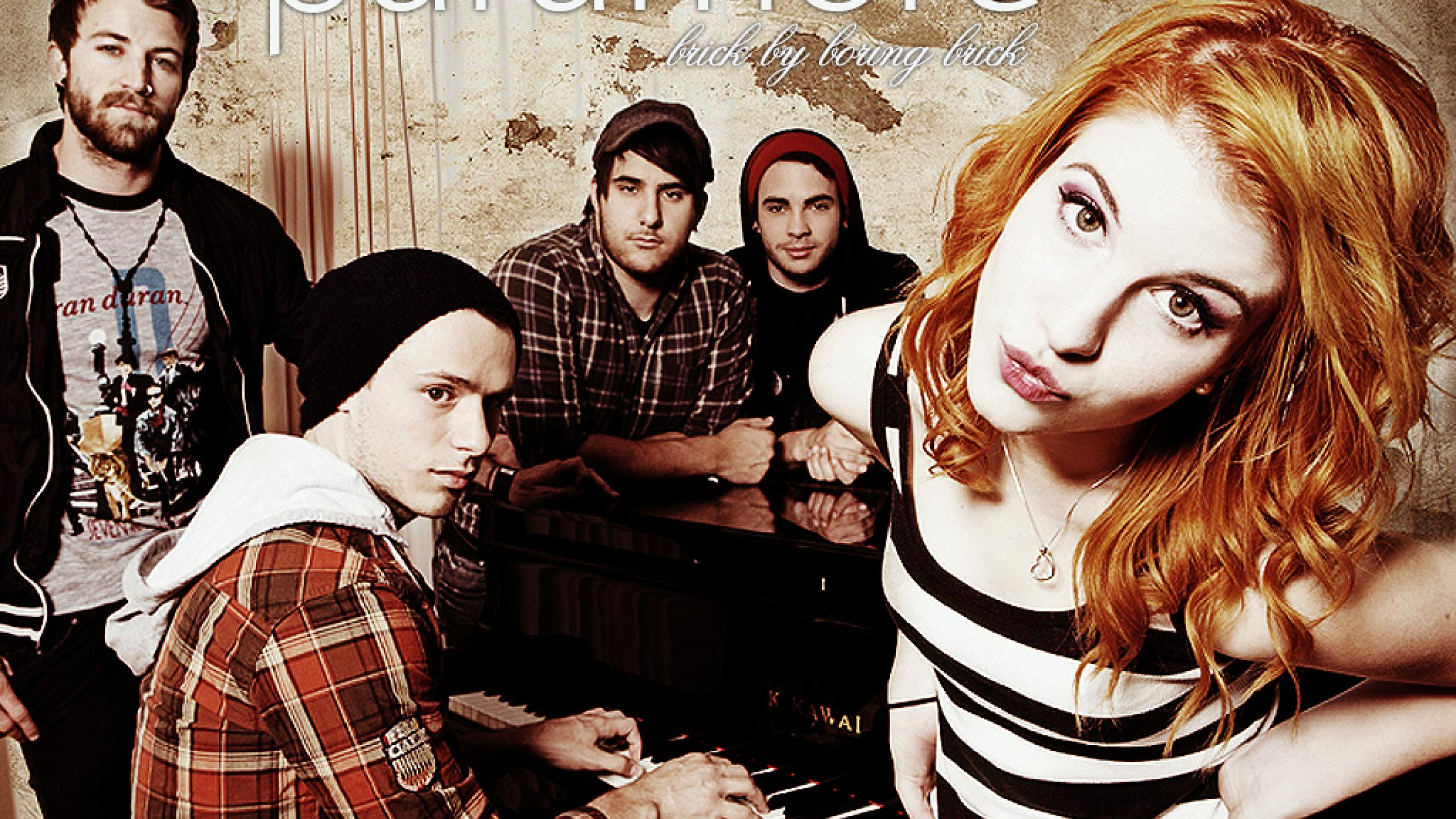 Paramore Hd Wallpapers