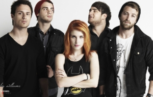 Paramore Images