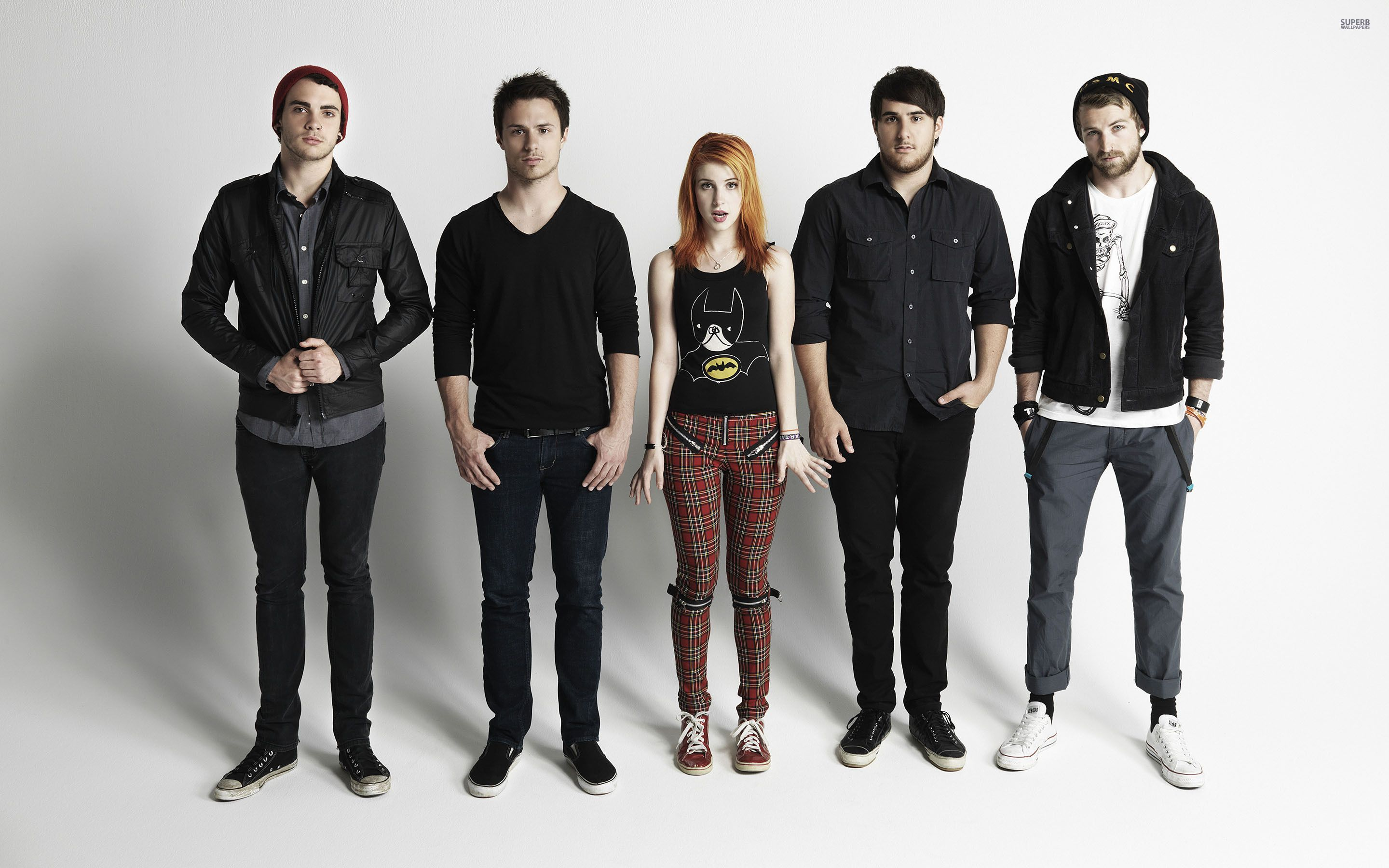 Music Related Wallpapers Group 86: Paramore HD Wallpapers