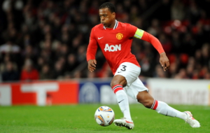 Patrice Evra High Quality Wallpapers
