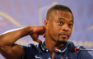 Patrice Evra Wallpapers HD