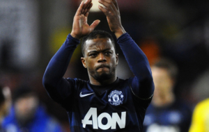 Patrice Evra Widescreen