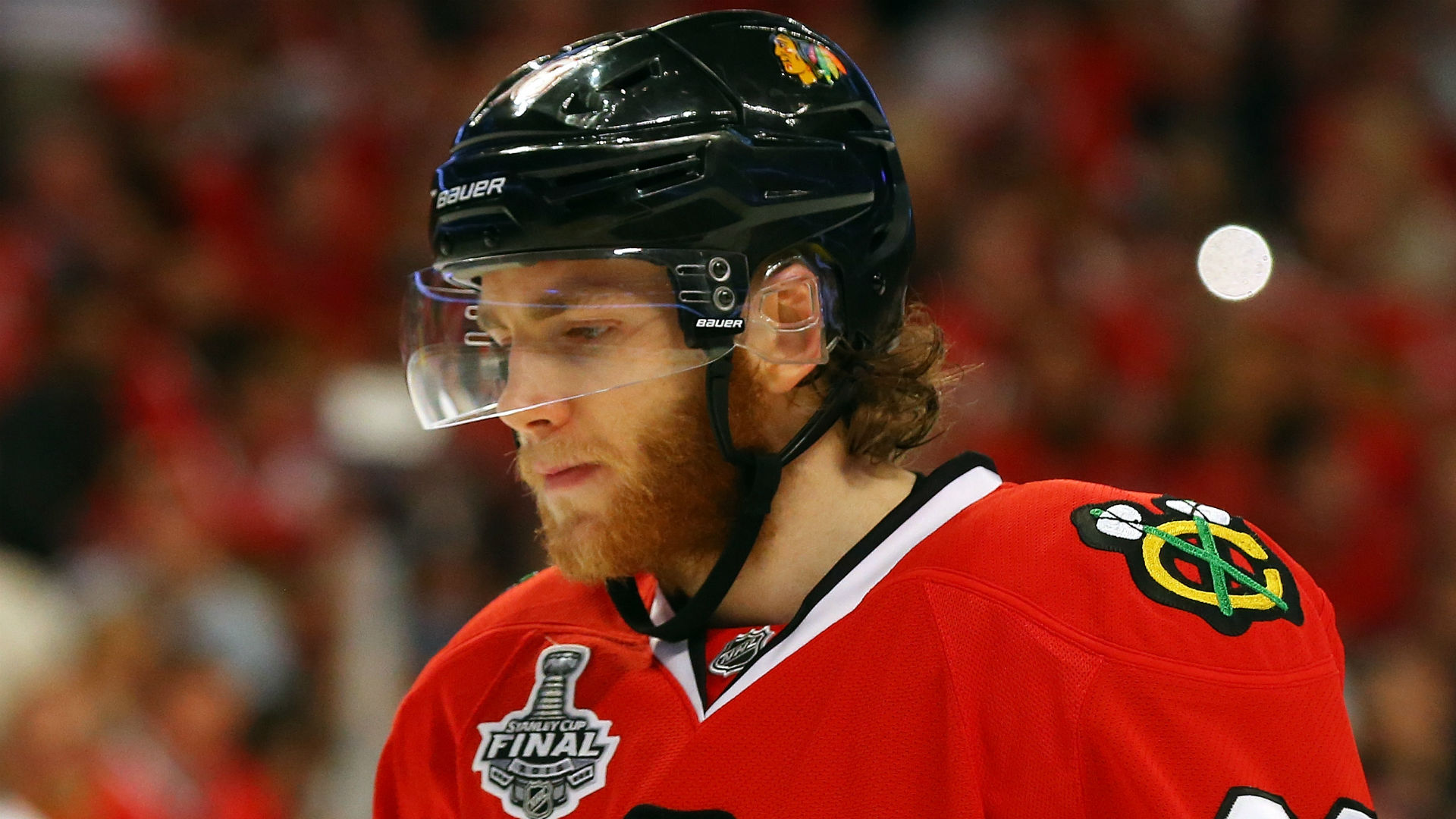 how to play like patrick kane