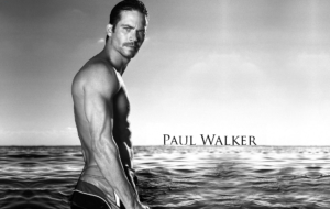 Paul Walker Background
