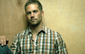 Paul Walker Deskto