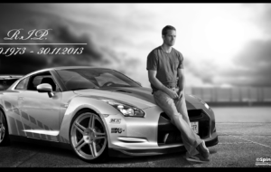 Paul Walker HD Background