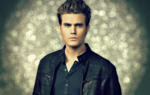 Paul Wesley Background