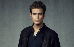 Paul Wesley High Definition