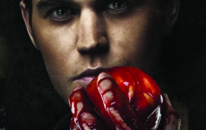 Paul Wesley Full HD