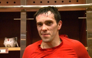 Pavel Datsyuk HD