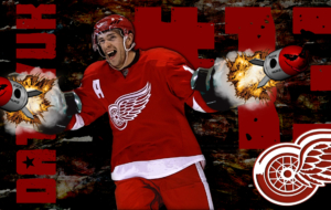 Pavel Datsyuk Photos