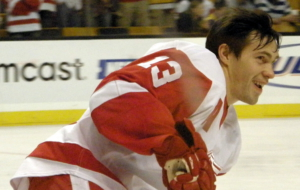 Pavel Datsyuk Pictures