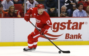 Pavel Datsyuk Widescreen