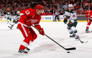 Pavel Datsyuk Full HD
