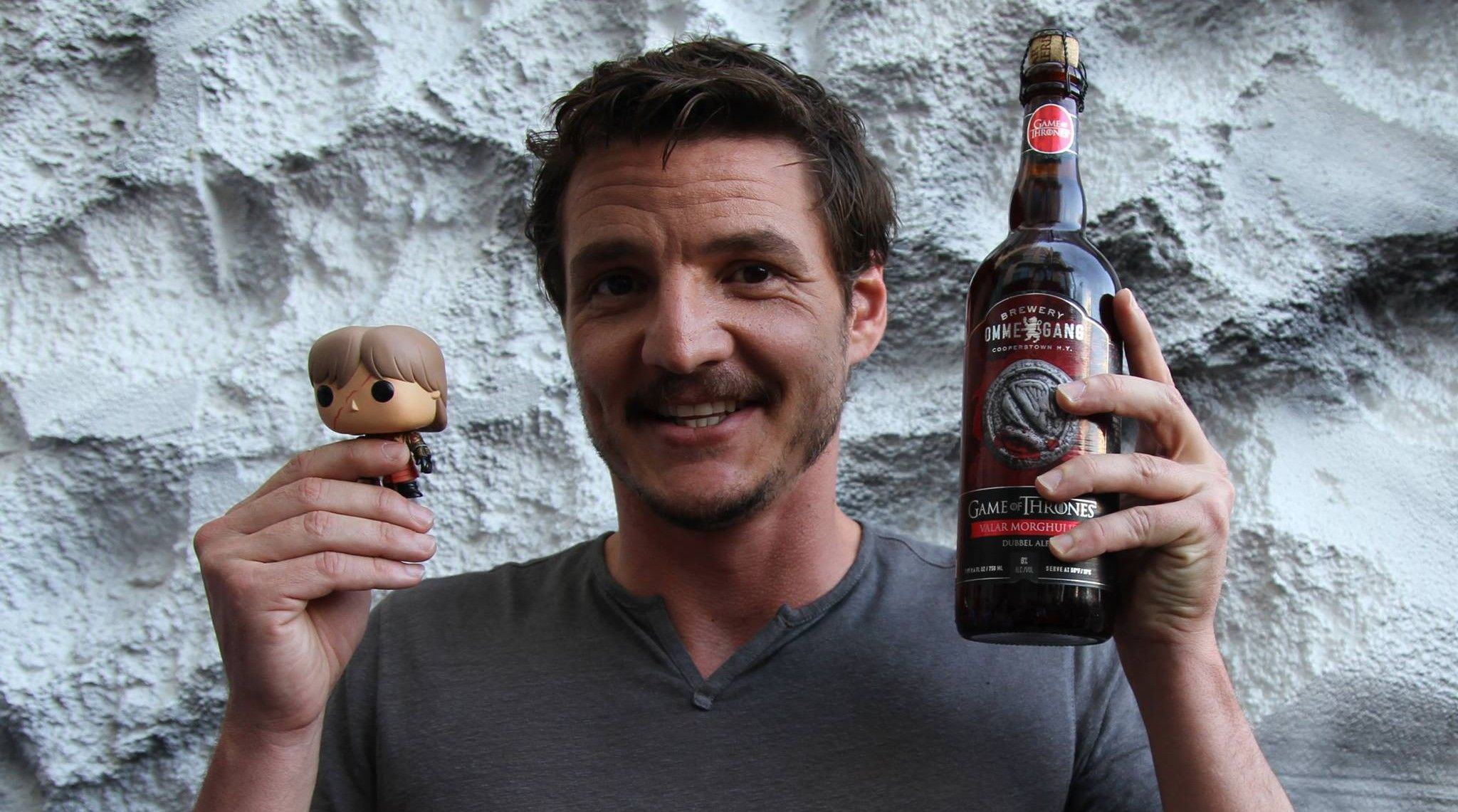 Pedro Pascal To Star In 'The Equalizer 2'