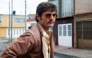 Pedro Pascal HD Wallpaper