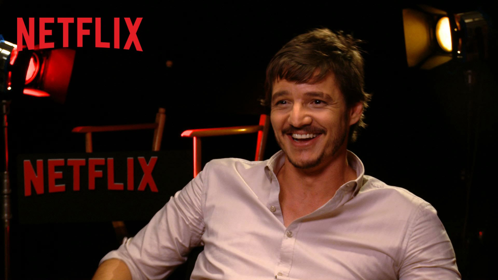 Pedro Pascal HD Wallpapers