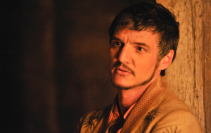 Pedro Pascal High Definition