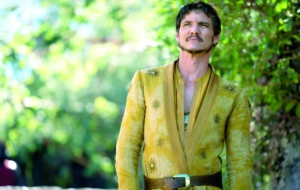 Pedro Pascal High Definition Wallpapers